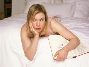 Bridget Jones: Mad About the Boy in stores now