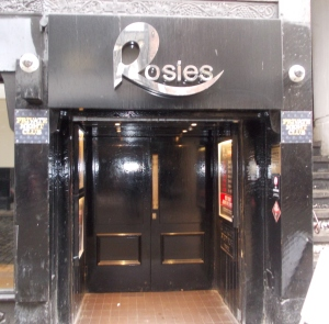 Rosie's nightclub has agreed to the minimum price (picture- Amy Holland)