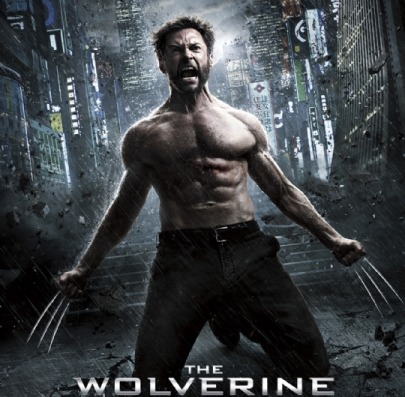 Hugh Jackman returns in his sixth outing as The Wolverine, this time in Japan. Photo:Empire