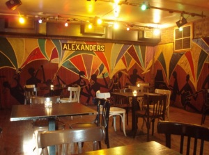 Alexanders, the longest running comedy club outside London (Pic: West Photo, Flickr)