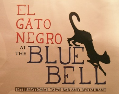 El Gato Negro, International tapas bar and restaurant. Photo: Alexandra Murdey