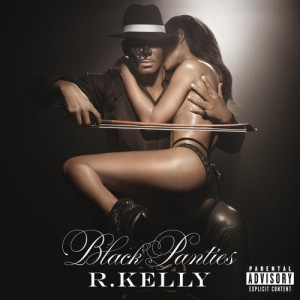R. Kelly's new album, taken from hiphop-n-more.com