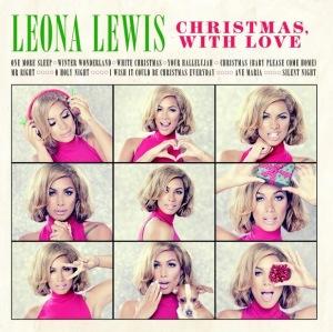 Leona's 2013 Christmas album