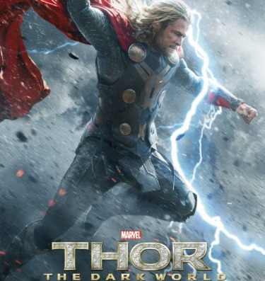 Thor: The Dark World is a step up from the demi-god's first solo outing. Picture: Empire