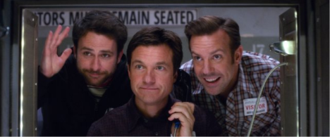 Horrible Bosses 2 - So bad its almost criminal